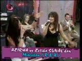 Azirha & Zeliha Sunal - Mihriban R & B ( Sihirli D