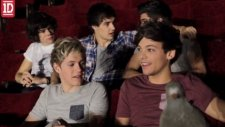 One Direction Video Diary