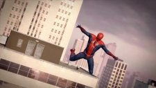 The Amazing Spider Man Launch Trailer