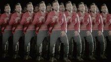 Tarkan - Aşk Gitti Bizden Orjinal Klip 2012
