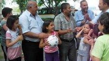 Satılar Köyü Pikniği 2012