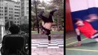 B-Boy Ferhat 2012 Trailer