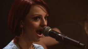 Cher Lloyd - Superhero Aol Sessions