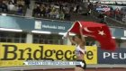 Gülcan Mıngır Avrupa Şampiyonu Oldu