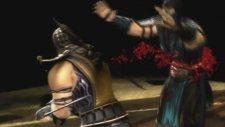Mortal Kombat 9 All Character Fatality