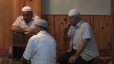 Ziya Hoca Miraç Kandili Özel Elmacık Camii