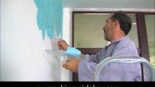 Ridas Dekoratif Yalıtım ve Canlı Sıva Uygulama Filmi / Nakış Yapı Dekor