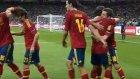 İspanya 4-0 İtalya Euro 2012 Maçın Golleri