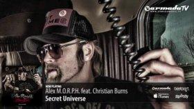 alex morph feat christian burns - secret universe prime mover album preview