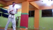 burak,ashihara karate