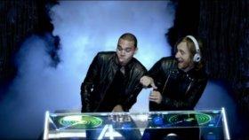 David Guetta Feat. Chris Brown -  Lil Wayne ( Official  Music Video )