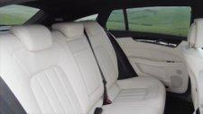 Yeni Mercedes CLS 500'ün iç Görüntüleri - 2013