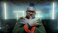 Sean Paul - Touch The Sky Music Video