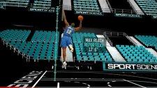 Spor Bilimi Dwight Howard Maksimum Zıplama