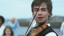 Alexander Rybak 'roll With The Wind' (Official Music Video)