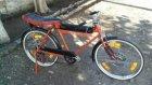 osmaniye modifiyeli bisiklet tutkunları