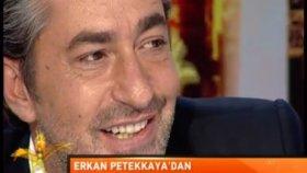 Erkan Petekkaya - Yorugunum Kaptan (Canlı Performans)