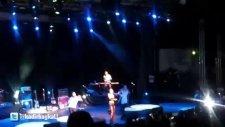 İnna - Dejavu (Bursa Konseri) / Bursa Concert