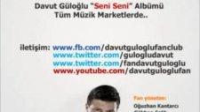 Davut Güloğlu Oralı Değil 2012