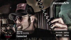 alex morph - connected prime mover album preview