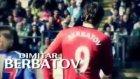 Dimitar Berbatov'un İngiltere'deki 50 Golü