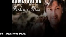 Ahmet Şafak/2012 Farkımız Olsun Albüm Tanıtımı