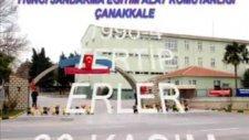 116 Jandarma Eğitim Alayı Çanakkale 90.4 Tertipler