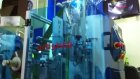 Artistick Toz Dolum Stick Paketleme Makinası