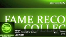 Out Now Fame Recordings Collected