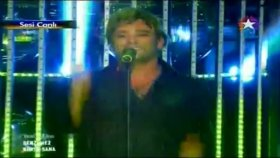 Cem Kılıç - Livin' La Vida Loca (Ricky Martin) Benzemez Kimse Sana