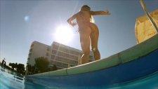 Free Deejays - Mi Ritmo (Official Video)