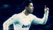Cristiano Ronaldo - Powerless (2012)