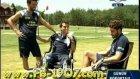 Gökhan Gönül'den Ronaldo Şakası! (Özer Hurmacı Röportajı)