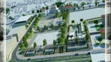 Karabük Kent Meydanı