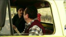 Sağ Salim 'Kaçak Yolcu'