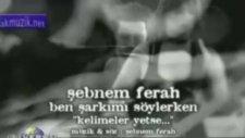 Şebnem Ferah - Ben Şarkımı Söylerken (Turkish rock)