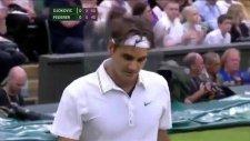 Federer 7. Kez Wımbledon Şampiyonu Oldu! (Wimbledon Erkekler 2012 Final)
