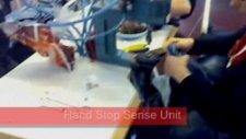Hand Stop Sense Unit Noktacnc Nokta Cnc