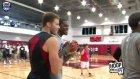 Kapalı Spor Salonunda İnanılmaz Blake Griffin Show !