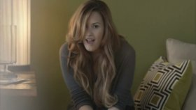 Demi Lovato Give Your Heart A Break (Official Video)
