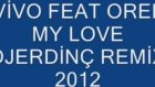 Vivo feat orel my love (djerdinç remix )2012