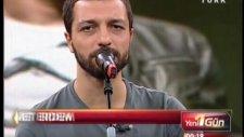Mehmet Erdem - Olurya (Canlı Performans)