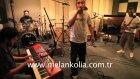 Sagopa Kajmer İstakoz Kuvvetmira Stüdyo Canlı Performans 2012