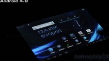 Dark Evopad R7000 Android 4 0 İşletim Sistemli Tablet Bilgisayar
