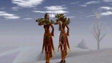 Metin2 Dance