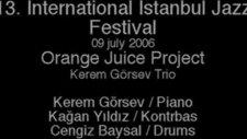 Sunday Kerem Gorsev