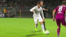 Cristiano Ronaldo 2011-2012 Geronimo HrQ