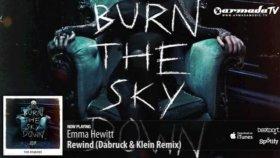 Emma Hewitt - Rewind Dabruck  Klein Remix
