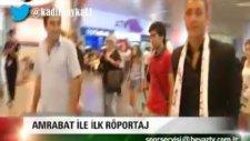 Amrabat İstanbulda!