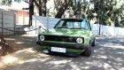 Golf Pickup Kamyonet - Hemde Modifiyeli - Vububup 401